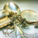 Silberankauf